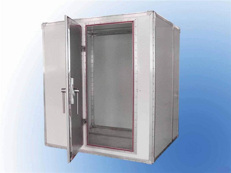 南陽泰達電磁屏蔽告訴你屏蔽室的環境需要達到什么要求