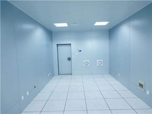 电磁屏蔽室和微波暗室有什么区别?