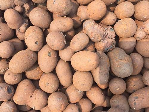 在新型环保建材中兰州陶粒的运用
