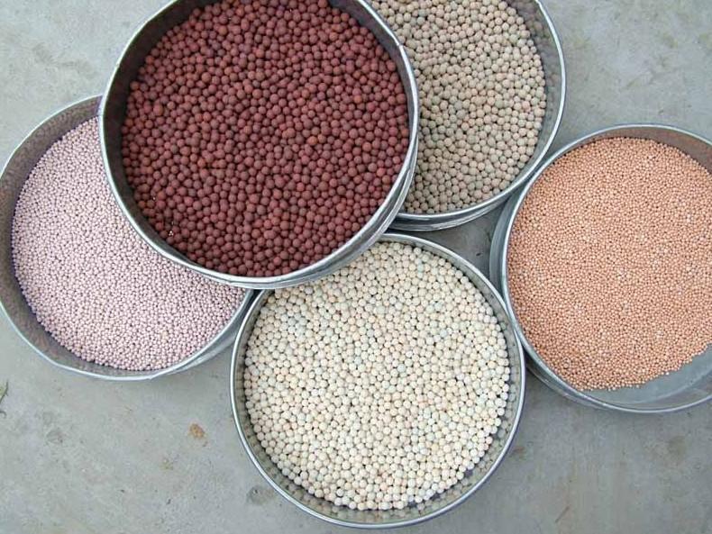 陶粒种类这么多,如何选择耐火材料应该用哪一种吗?