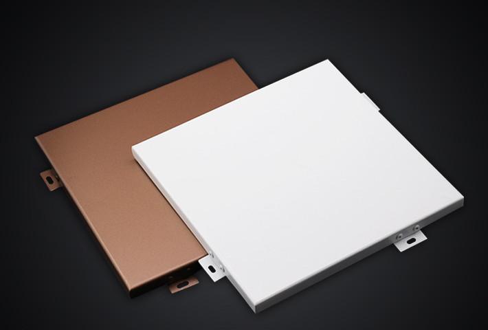 外墙氟碳铝单板