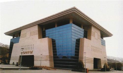 刘家峡水电博物馆