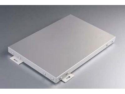 铝单板产品