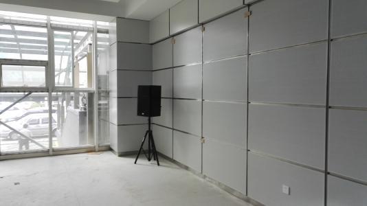 兰州幕墙铝单板生产厂家教你辨别幕墙铝单板的方式