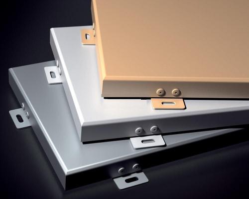 虽然铝单板幕墙材料的主要基材是铝,但并非所有基材都是相同的
