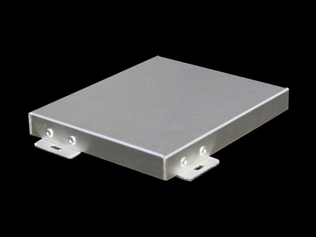 氟碳铝单板在销售市场中的市场销售状况怎样?