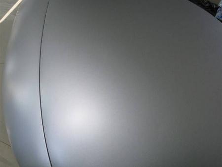 双曲铝单板在应用全过程中的优点特性有什么?