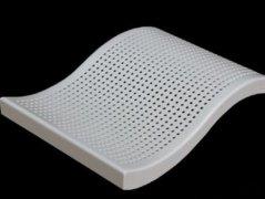 挑选选购冲孔铝单板,掌握产品品质很重要