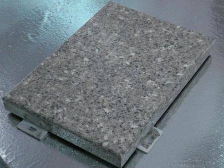 铝单板原材料品质怎样鉴别好坏?
