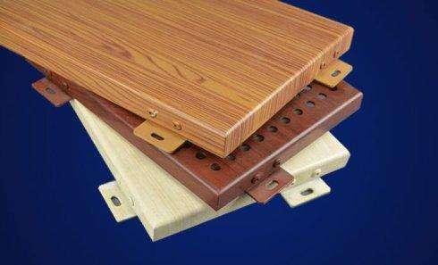 铧鑫铝单板厂家共享铝单板恰当的维护保养方法