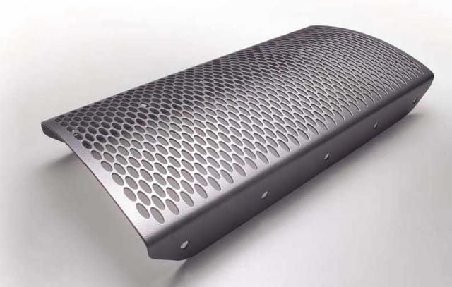 铝单板挑选的方式