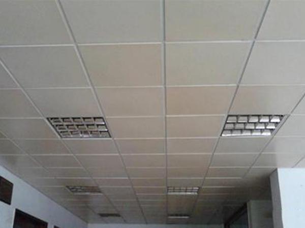 铝单板生产厂家分享铝单板吊顶施工方法