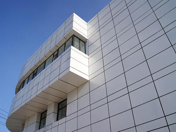 保养幕墙铝单板