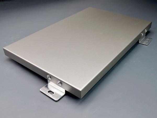 户外铝单板是怎样的