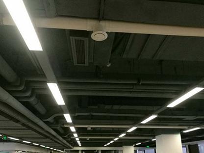 成都酒店中央空调设计