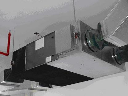成都酒店中央空调系统安装
