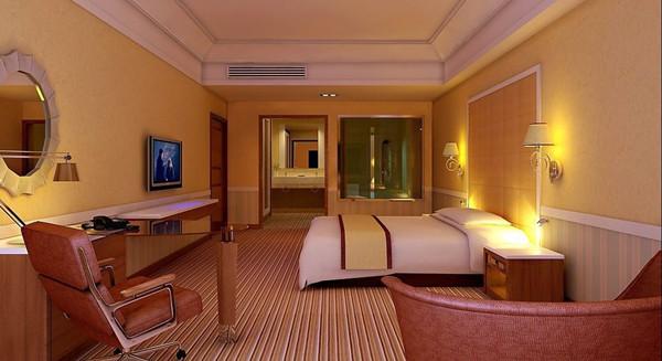 成都酒店中央空调系统