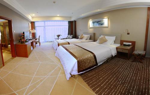 云南酒店地暖