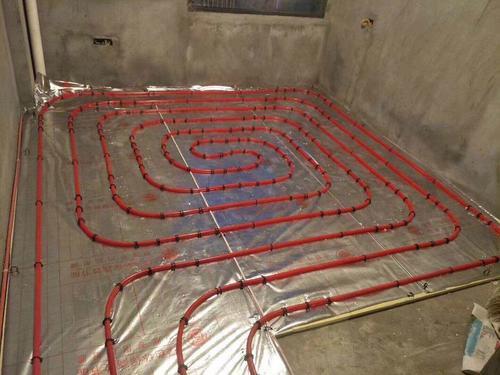 成都酒店地暖工程安装标准