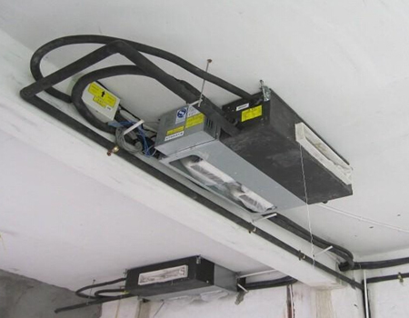 中央空调这3大知识你要懂,它直接影响制热效果!!