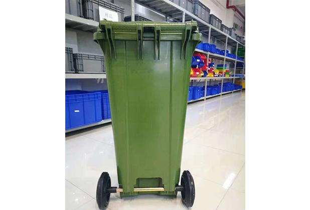 成都塑料环卫垃圾桶