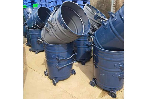 四川環衛垃圾桶