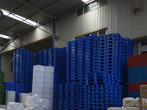 四川云菲尔环保设备有限公司厂区展示