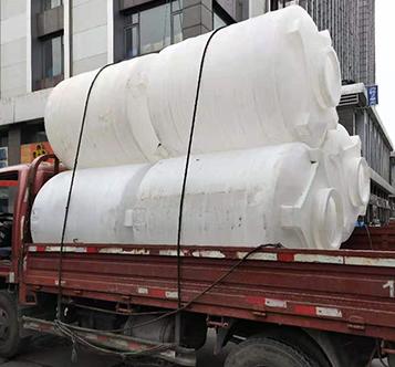 云菲尔塑料水箱成功案例