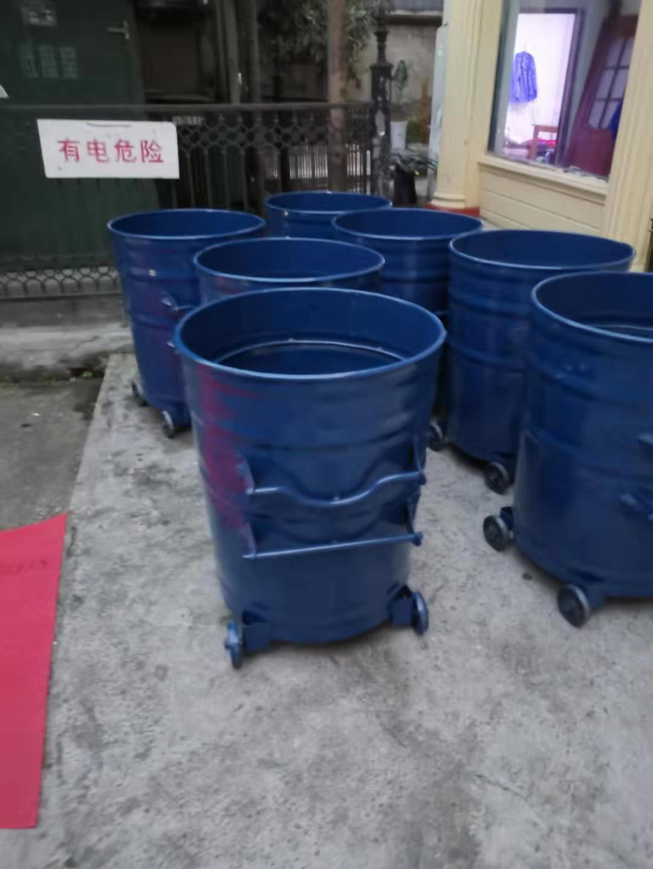 成都环卫垃圾桶厂家