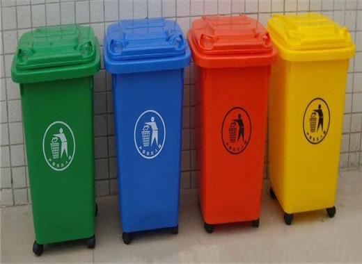 一起来看看垃圾桶的选购注意事项吧!
