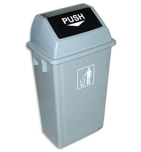 成都垃圾桶有哪些尺寸呢?不同地方要怎么选择呢?
