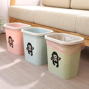 家用垃圾桶挑选有哪些注意事项呢?