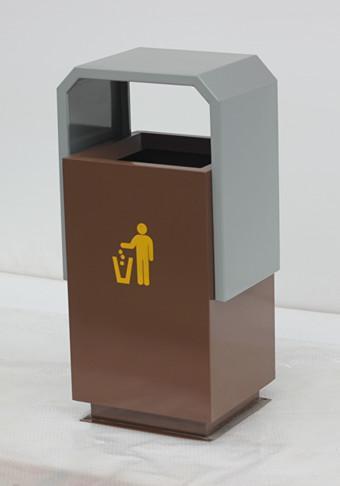 浅谈四川金属垃圾桶的保养秘籍