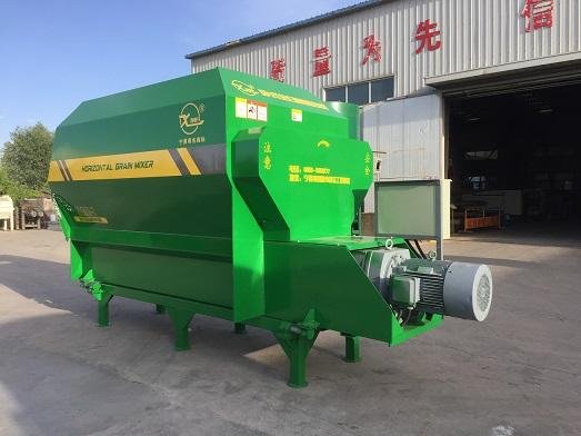 9TMR-7全日粮饲料制备机(固定式)