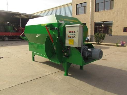 9JGW-5全日粮饲料制备机