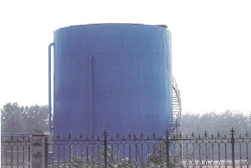 UASB反应设备