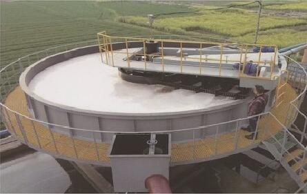河南污水废气设备-GSQF系列超效浅层气浮机