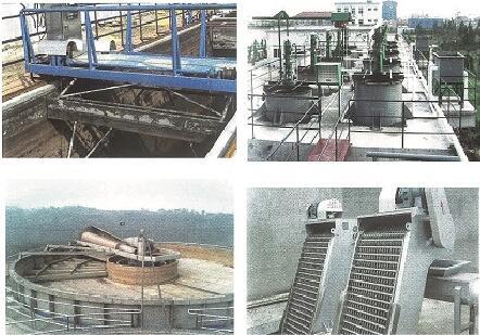 河南污水废气设备案例