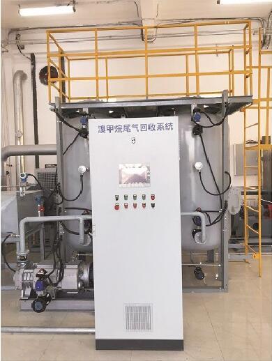 河南催化燃烧设备