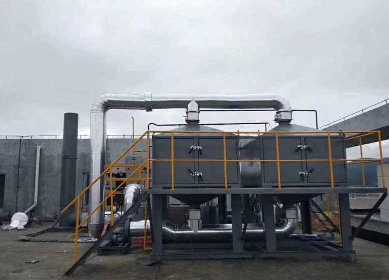 河南污水废气设备厂家