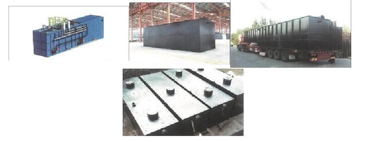 废气处理设备和技术在污水处理厂有哪些应用?