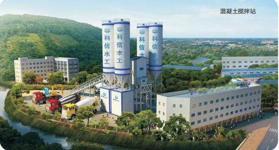 混凝土搅拌站行业发展怎么样?   河南搅拌站公司给您详解?