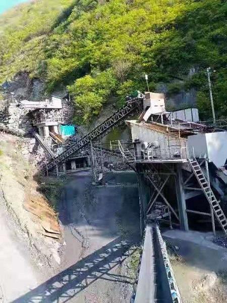 河南矿山机械案例