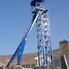 郑州汇鑫源矿山机械设备有限公司主营哪些业务?