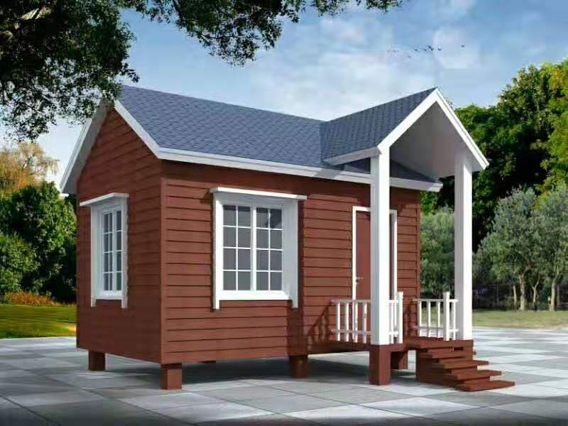 小编带大家了解防腐木木屋的常规维护措施,一起来了解吧