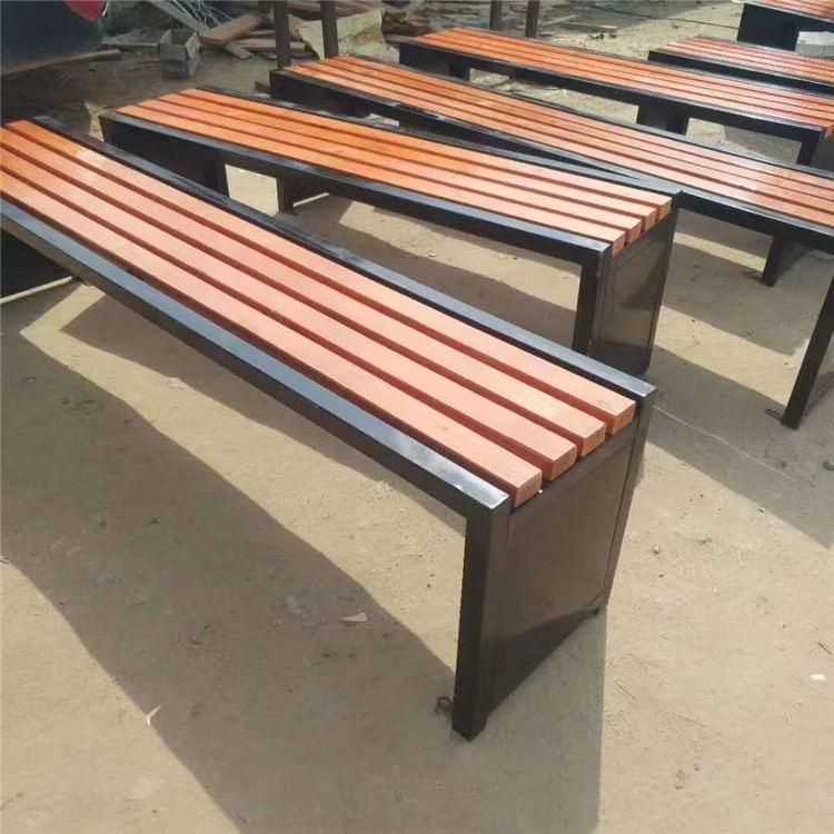陕西防腐木座椅