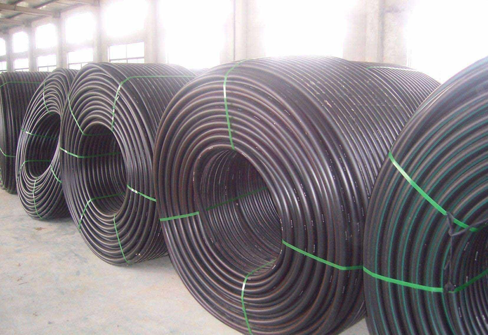 赢源塑业HDPE管