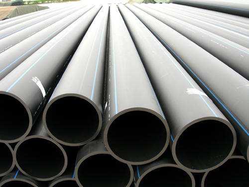河南PE管生产厂家  质优价廉 高效率