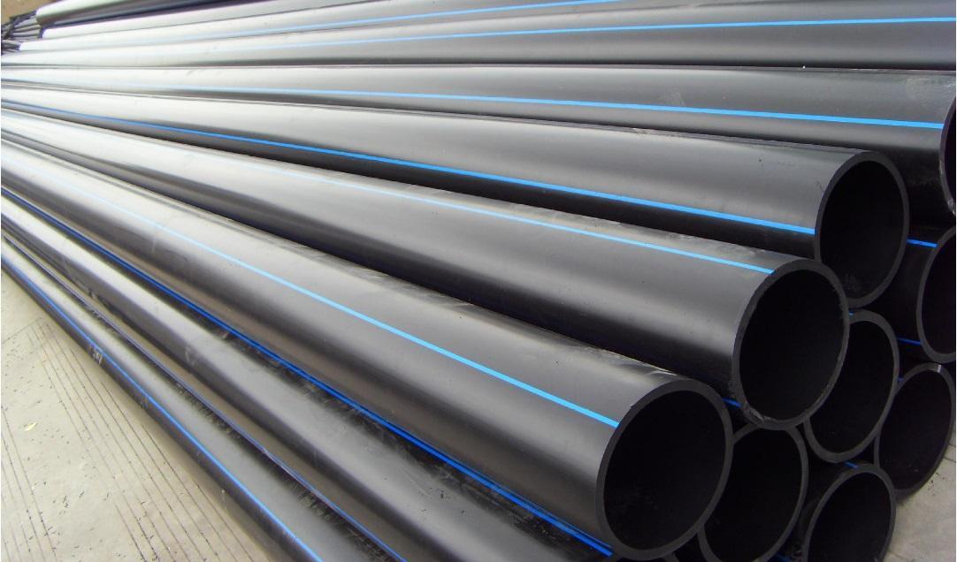 南阳赢源塑业厂家直销 河南pe给水管 耐磨性强