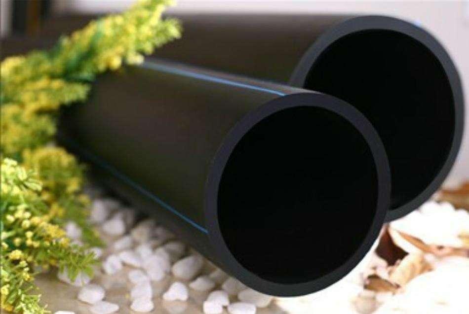 赢源塑业教你认清pe给水管与燃气管的区别,合理选购,谨防被骗